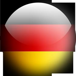 Deutschland / Germany / DGS