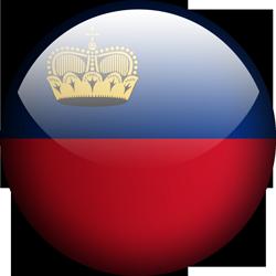 Liechtenstein button by Lassal