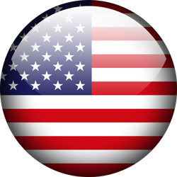 United States button by Lassal