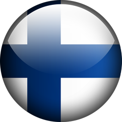 Finland button by Lassal