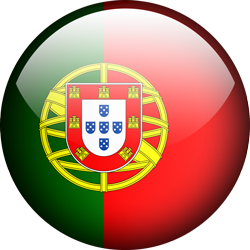 Portugal button by Lassal