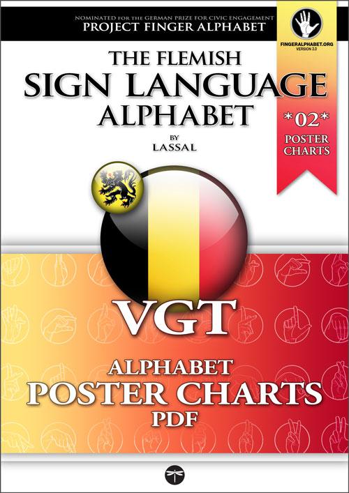 ASL Sign Language Alphabet
